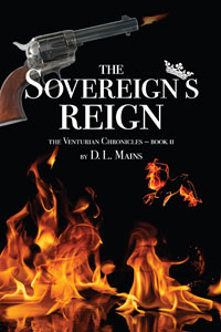 The Sovereign's Reign